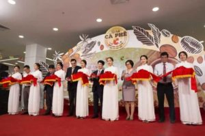 Central Group Vietnam проводит «Big C Coffee Festival»