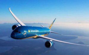 Акции Vietnam Airlines включены в список HSX