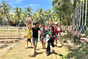 В дельте Меконга открывается новый курорт для экологического туризма