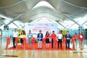 Vietjet открыли маршрут Нячанг — Тайбэй