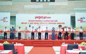 Vietjet Air открывает 5 новых маршрутов в Can Tho