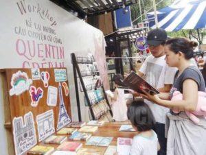 Дни европейской литературы во Вьетнаме