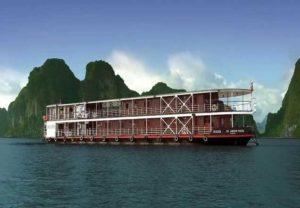 Вьетнам – один из лидеров по речным круизам в Азии