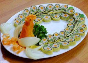 В Хюэ состоялся фестиваль вегетарианской еды