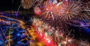 Скоро пройдёт Международный фестиваль фейерверков в Дананге
