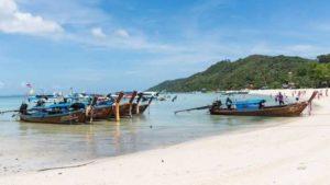 Во Вьетнаме возросло количество тайских туристов