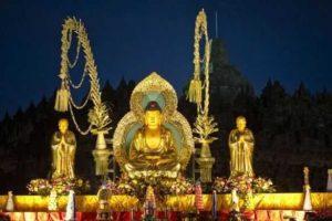 Празднование Дня Весак пройдет во вьетнамской провинции