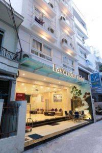 Lavender Nha Trang Hotel