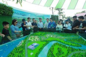 В Хошимине прошла Novaland Expo 2019