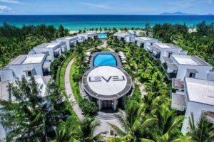 Отель Melia Danang Beach Resort