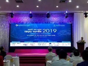 День онлайн-туризма 2019 прошел в Ханое