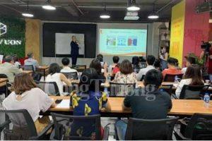 Цифровая трансформация важна развития для Вьетнама