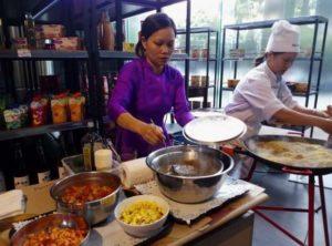 В июне во Вьетнаме отпразднуют день тапас