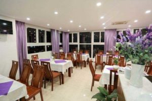 Ресторан Lavender Nha Trang Hotel