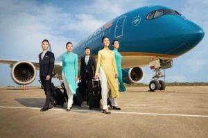 Vietnam Airlines меняет нормы провоза багажа