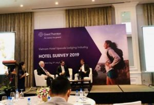 Цифровые технологии меняют сектор отелей Вьетнама