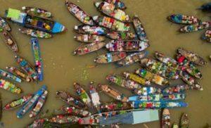 В Кантхо пройдёт день культуры и туризма