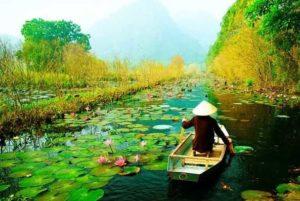 Вьетнам на десятом месте среди стран для экспатов