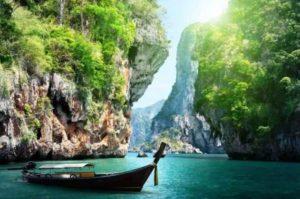 Журнал Forbes опубликовал список популярных направлений для пляжного отдыха во Вьетнаме