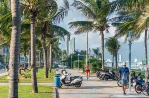 Forbes опубликовал список популярных пляжей во Вьетнаме