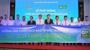 Во Вьетнаме звучат призывы к защите окружающей среды