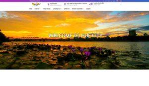 Открылся туристический портал города Хюэ