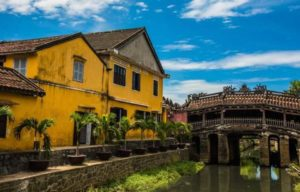 Хойан возглавил список самых красивых городов Азии