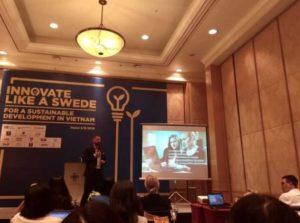 Посольство Швеции во Вьетнаме объявило о начале конкурса