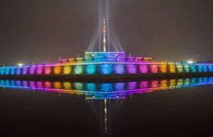 Люксембург стал спонсором светодиодного освещения в Хюэ