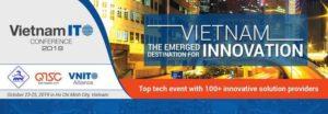 В Хошимине проходит VNITO Conference 2019