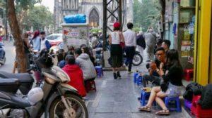 Ханой принял 270 тысяч туристов во время национального праздника