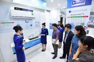 Компания Panasonic открыла в Ханое «зону качественного воздуха»