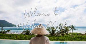 Запущена туристическая компания #VietnamNOW