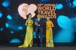 Вьетнам получил 4 награды на World Travel Awards 2019