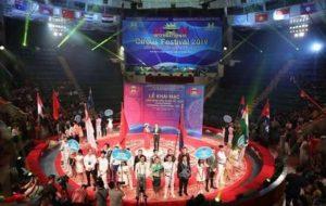 Ханойский международный цирковой фестиваль