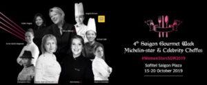 Отель Sofitel Saigon Plaza проведёт кулинарный фестиваль