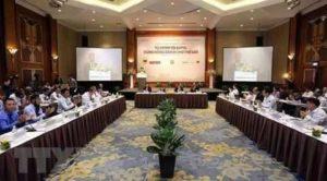В Ханое прошёл четвертый Национальный форум фермеров