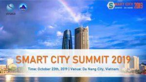 В Дананге проходит Smart City Summit 2019