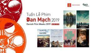 Неделя датского кино в Ханое и Хошимине