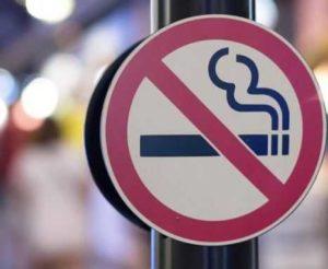 Запрет на курение в популярных туристических местах Ханоя