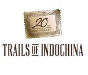 Trails of Indochina исполняется 20 лет