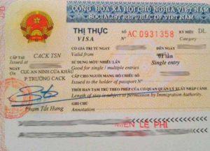 Национальная ассамблея Вьетнама может облегчить въезд иностранцам в экономические прибрежные зоны