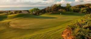 Турнир Junior Golf Tour of Asia пройдёт в Bluffs Ho Tram
