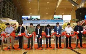 Bamboo Airways запускает маршрут Камрань — Сеул