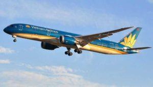 Во Вьетнаме изменена доля владения воздушным транспортом иностранцами