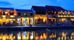 4 декабря вход в древний город Хойан будет бесплатным