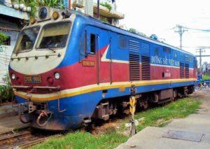 VNR проводят модернизацию подвижного состава