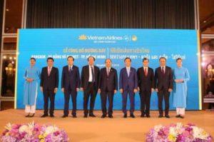 Vietnam Airlines запускает новые маршруты в Таиланд