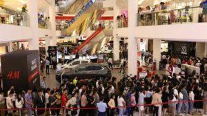 Бренд H&M открыл первый магазин в Дананге