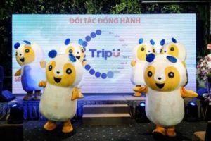 Vietravel представили приложение для туристов TripU